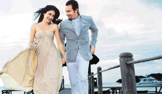 10 casais de Bollywood em segundos casamentos bem-sucedidos