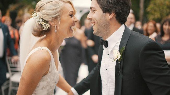 O casamento é mais benéfico para os homens do que as mulheres, sugere nova pesquisa!