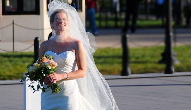 Como fazer sua maquiagem de noiva última longa