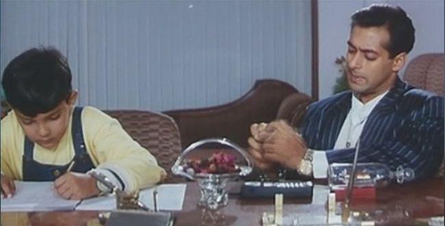 10 Datado Lições 90s filmes de Bollywood nos ensinou