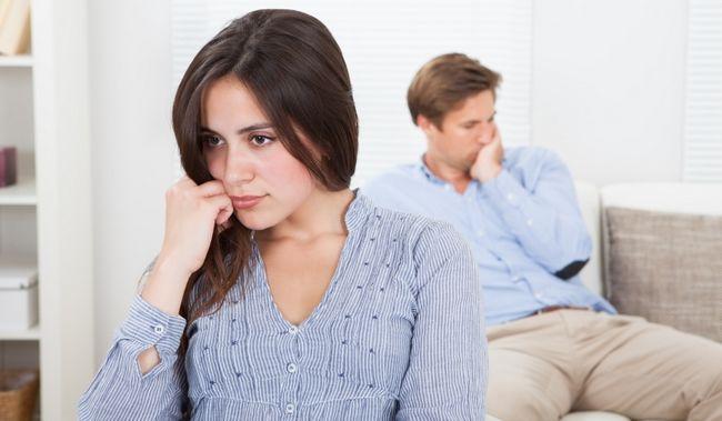 8 sinais de alerta que sua esposa está mais interessado em você