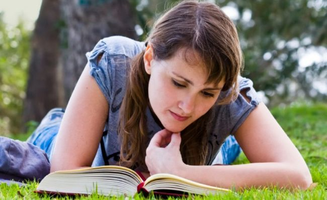 Dia Mundial do Livro: a alegria da leitura
