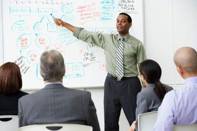 20 dicas para falar em público e habilidades de apresentação