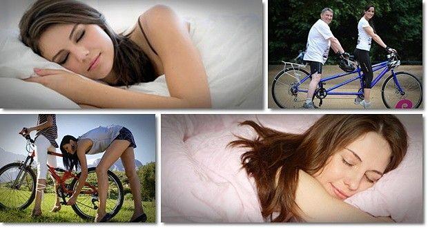 25 Benefícios da bicicleta de exercício para os pilotos de todos os dias