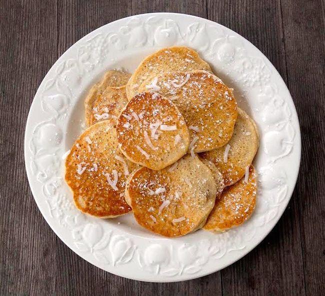 3 receitas de pequeno-almoço que embalam sua manhã com proteínas