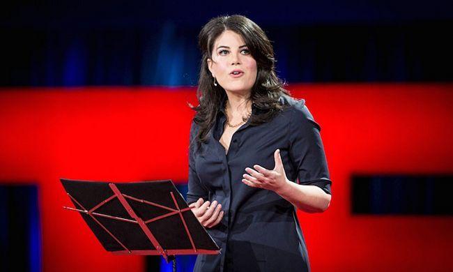 3 dicas para ficar forte para Monica Lewinsky