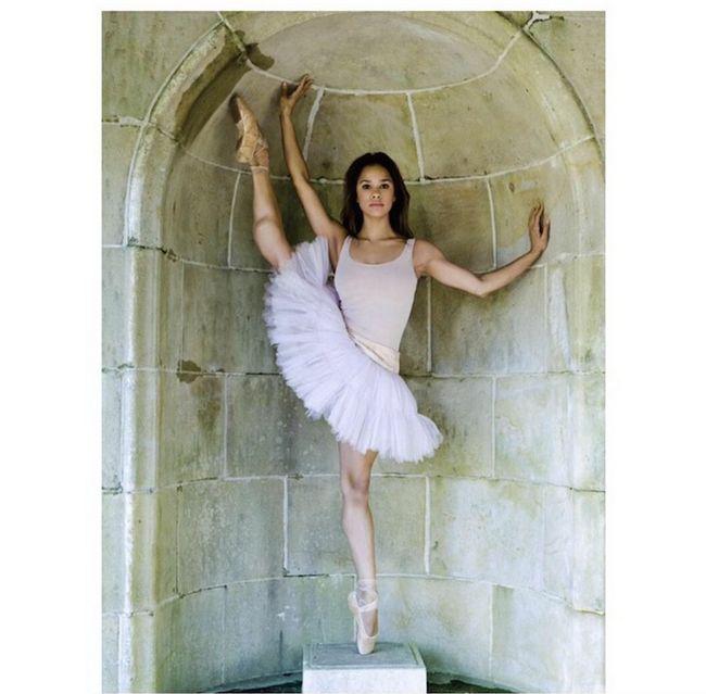 4 maneiras de superar a crítica, bailarina Misty Copeland