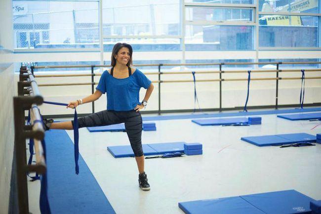 5 maneiras de parar de bater-lo em seus exercícios