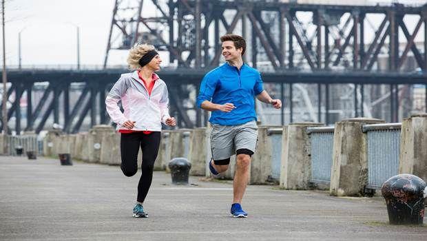 7 benefícios de alta intensidade intervalo de exercícios de treinamento
