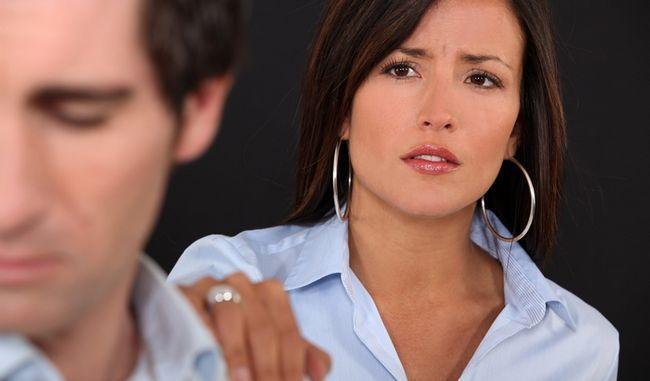 Um casamento ruim pode quebrar seu coração - literalmente!