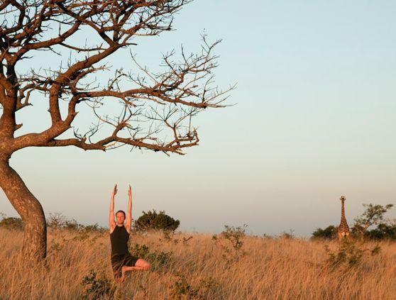 8 pontos de ioga exóticas que vai explodir sua mente