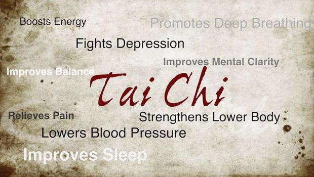 beneficia exercícios de Tai Chi de download
