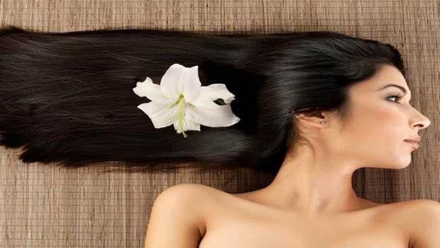 Melhores maneiras naturais para engrossar o cabelo - 6 dicas