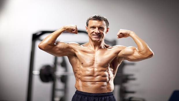 Melhores vitaminas para o crescimento muscular - 7 nutrientes