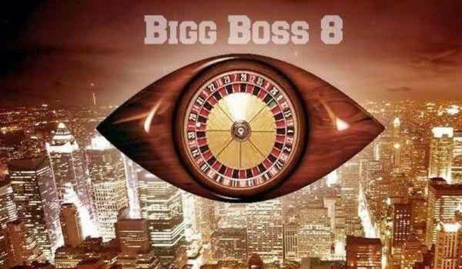 conexões maiores sobre o chefe Bigg nos últimos 8 temporadas