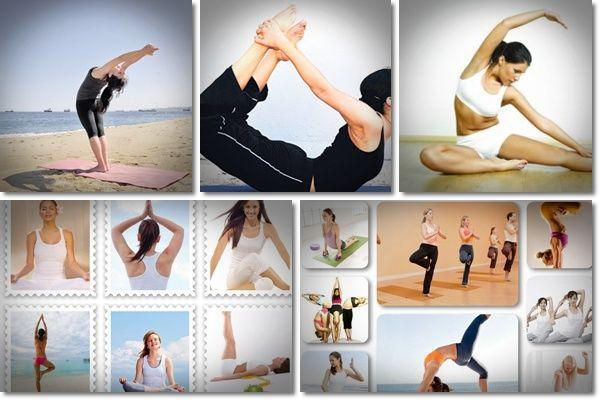 Yoga avaliação brilhante livro - Sarah Sanders programa de obras?