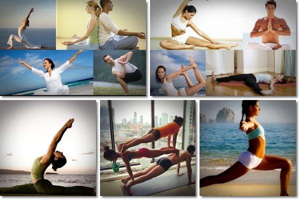oficinas de ioga para idosos