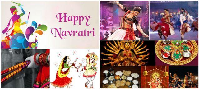 choli chaniya - segurando evergreen para Navaratri
