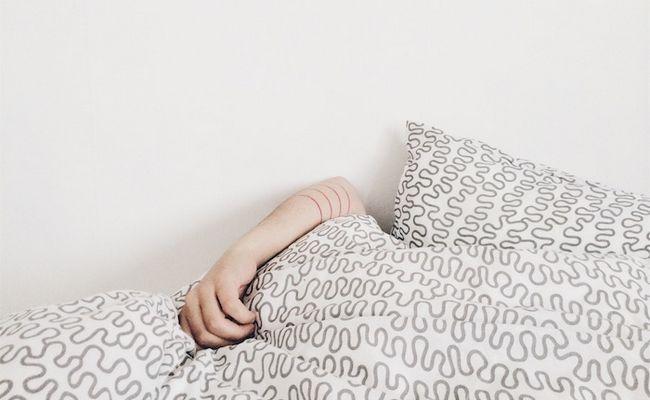 Cheat Sheet: Como obter um sono melhor