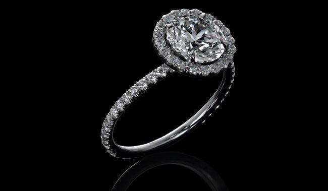 Já se perguntou como caixa de anel de noivado da Tiffany nasceu?