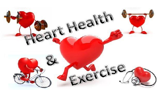 Exercício e prevenção de doenças do coração em idosos