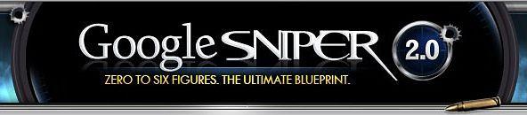 Google Sniper 2.0 Review - faz o trabalho do programa de George Brown?