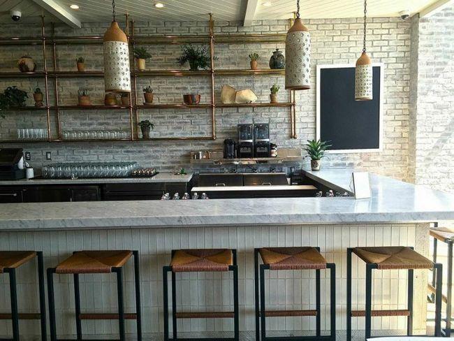 Hotspot Coffee gratidão saúde abriu seu terceiro restaurante em DTLA