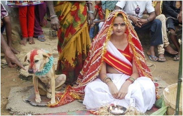 6 rituais de casamento estranhos que podem acontecer só na Índia