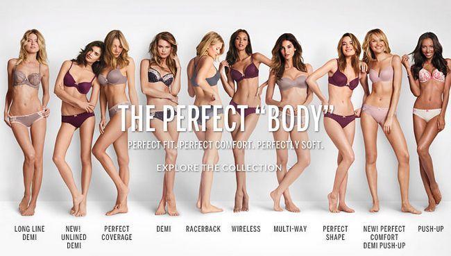 Aqui está o porquê Victoria Secret precisa se desculpar com as mulheres para a sua mais recente campanha publicitária