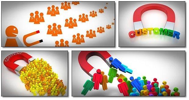 Como atrair clientes de forma rápida e facilmente - Top 15 Dicas Revelado!