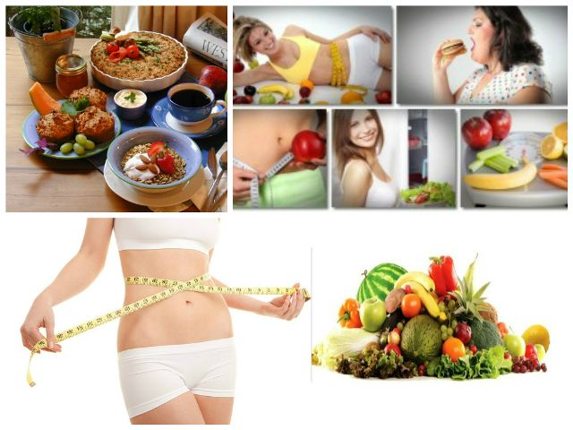 Como controlar o peso depois de refeições pesadas