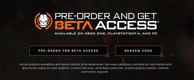 Como chegar ops negros livres 3 código beta