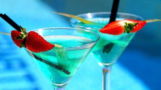 como fazer cocktails ele Pompelmo
