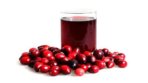 como fazer suco de cranberry cocktail-cocktails