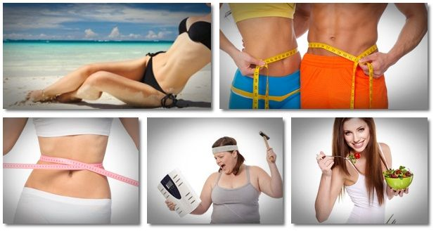 dicas sobre como perder peso rápido
