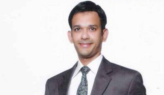 engenheiro Hamid Ansari indiana desaparece depois de cruzar a fronteira com o Paquistão para o amor