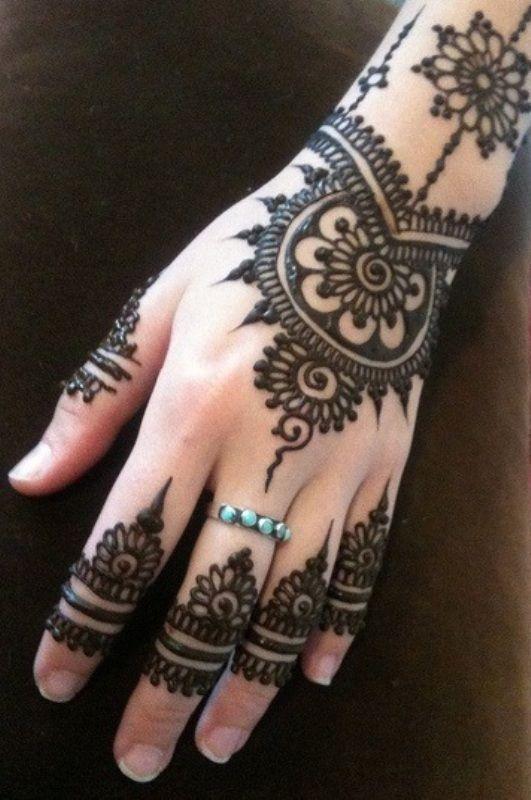 luz projeto do henna, mas rico