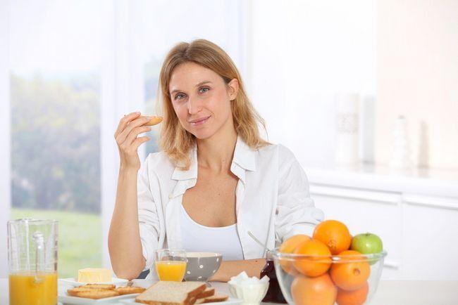 Alimentos de baixo teor em calorias para comer você preencha: lista completa