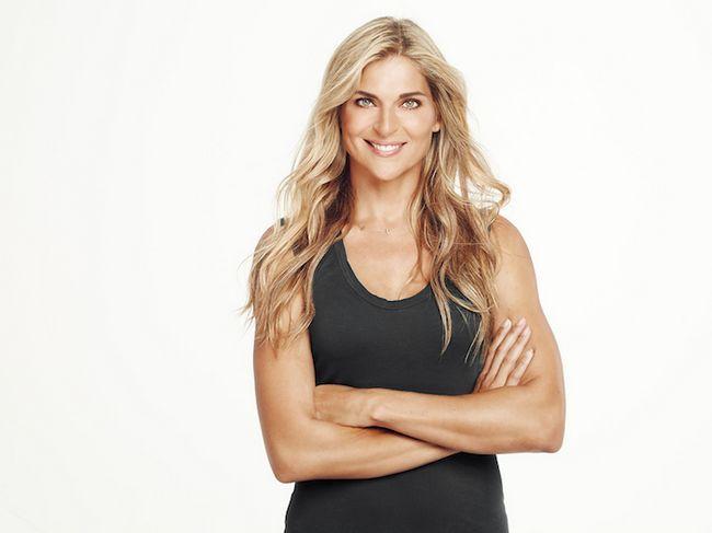 Agora você pode trabalhar como Gabrielle Reece às 24 horas de Fitness