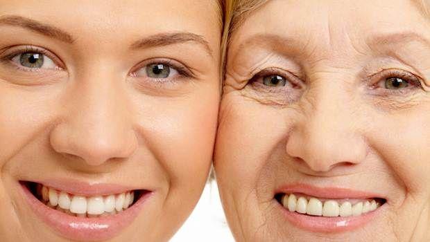 As causas do envelhecimento prematuro da pele e como evitá-los