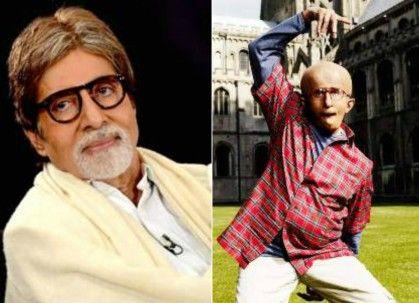 maquiagem protética e seus vínculos com Bollywood