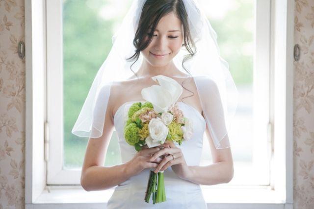 casamentos Solo - a nova tendência no Japão