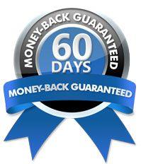 garantia Revolution Money back 2.0 Suspensão