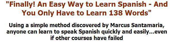 Synergy espanhol Review - só funciona durante o Marcus?