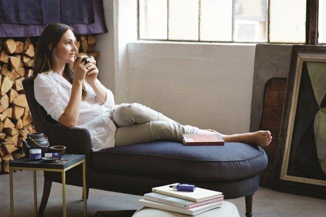 Os cinco mudar vidas, cuidar spa anti-stress você tem que tentar nesta temporada
