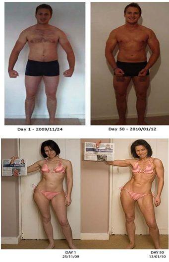 como ganhar massa muscular para os homens
