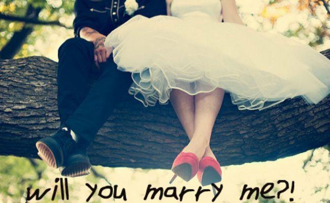 O mundo parece bater propostas de casamento virais em vez de amor