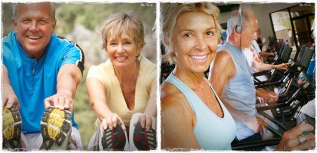 Coxa exercícios de fortalecimento para idosos e pilotos