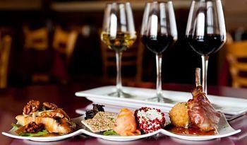 Top 11 Dicas para emparelhamento Food para a deliciosa refeição!