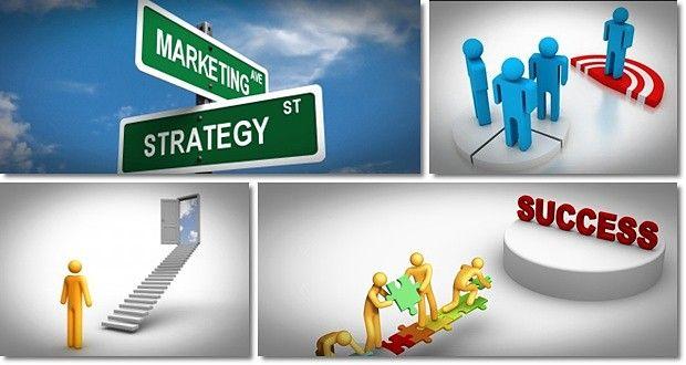Top 15 estratégias de marketing eficazes revelou para o seu negócio!